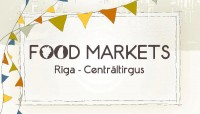 Riga Central Market presents open-air cinema showing and concert