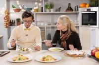 Zani Vaļicku tirgus iedvesmo ēst gatavošanai