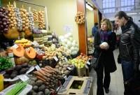 Vidzemes tirgū lauku labumu netrūkst