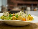 Saldskābie Briseles kāpostu salāti