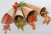 Centrāltirgus dāvanu ideja: uzdāvini saldus mirkļus