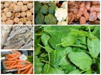 Šoreiz zem lupas: A vitamīns
