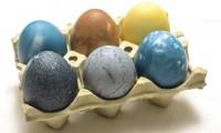 ZEM LUPAS: Olas uzturā