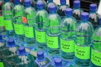 Atradums Centrāltirgū: kļavu sulas