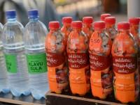 Atradums Centrāltirgū: Saldēta smiltsērkšķu sula