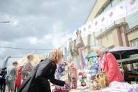 Jau otro gadu Centrāltirgū notiks senioru labdarības tirdziņš