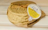 """Atradums Centrāltirgū: """"Burkānciema"""" puscietais siers"""