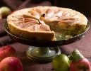 Vecmāmiņas ābolu kūka