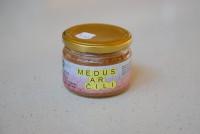 Atradums Centrāltirgū: medus ar čili