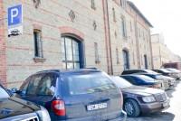 """Noteikumi par transportlīdzekļu stāvēšanu AS """"Rīgas Centrāltirgus""""  autostāvvietā uz Gaiziņa ielas"""