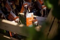 Gaļas un alus diena Rīgas Centrāltirgū