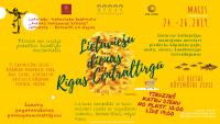 Lietuviešu dienas Rīgas Centrāltirgū