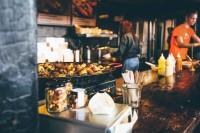 Aicinām izbraukuma ēdināšanas, uzkodu un citu gardu ēdienu tirgotājus
