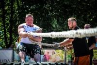 "Rīgas Centrāltirgū norisināsies ""Latvia Open Log-lift Championship"""