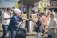 TIRGOTĀJIEM: Aicinām tirgotājus pieteikties Rīgas dienu tirdziņam