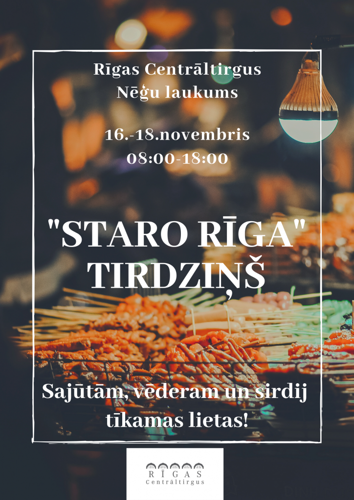 07.11.2019. Staro Rīga final