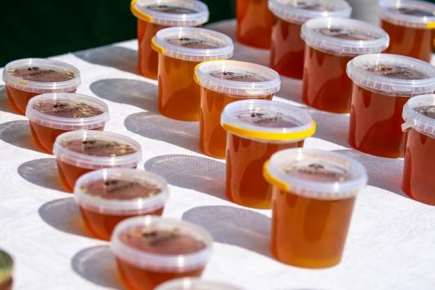 Medus brīnumainā iedarbība