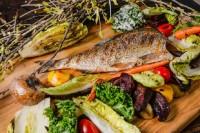 """23. novembrī notiks ēdiena gatavošanas meistarklase """"Zivju diena"""""""