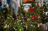 """TIRGOTĀJIEM: Aicinām tirgotājus pieteikties """"Ziemassvētku gadatirgum"""""""