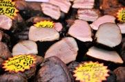 Gaļas paviljons
