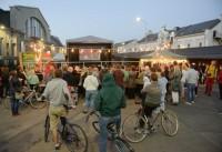 Праздник Риги на Центральном рынке