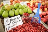 Время работы Рижского Центрального рынка в праздничные дни